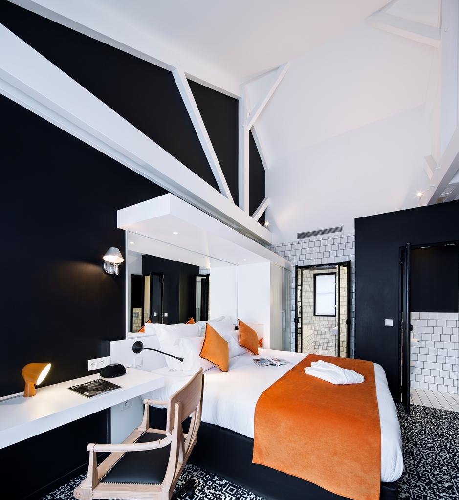 Best Western Premier Faubourg 88 - Gästezimmer/ Unterkünfte