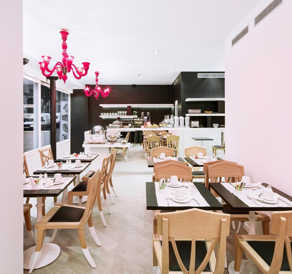 Best Western Premier Faubourg 88 - Le petit déjeuner buffet