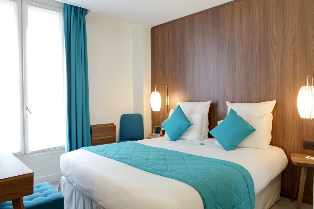 Best Western Plus 61 Paris Nation Hotel - Camere / sistemazione