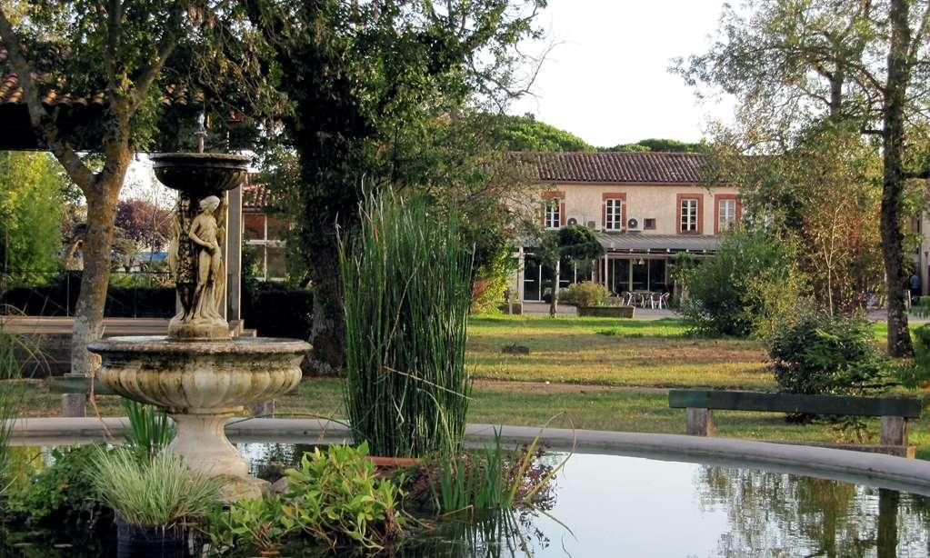 Best Western Plus Le Canard Sur le Toit - Vista Exterior