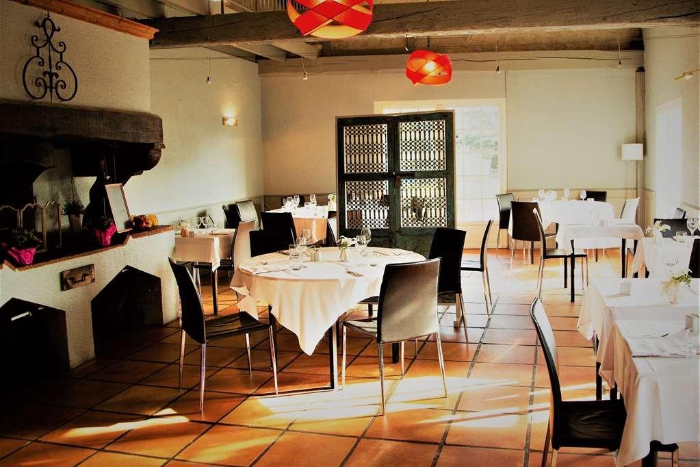 Best Western Plus Le Canard Sur le Toit - Restaurante/Comedor