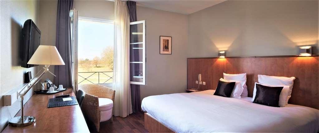 Best Western Plus Le Canard Sur le Toit - Habitaciones/Alojamientos