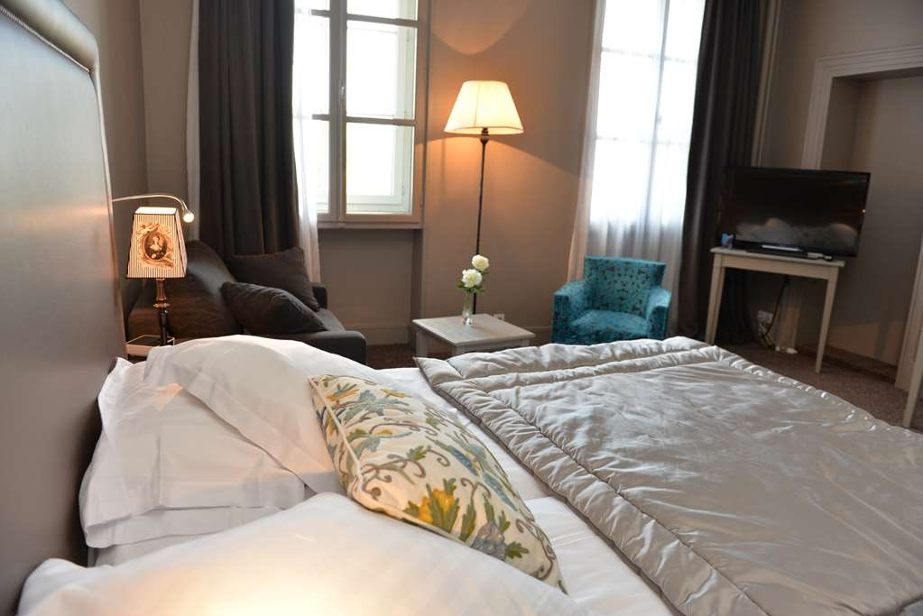 Best Western Plus Hotel d'Europe et d'Angleterre - Executive room