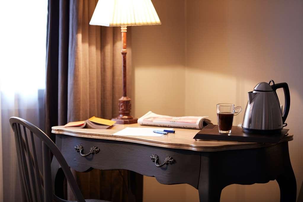 Best Western Plus Hotel d'Europe et d'Angleterre - Guest Room