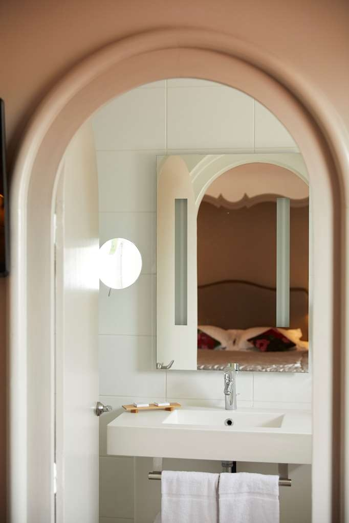 Best Western Plus Hotel d'Europe et d'Angleterre - Cuarto de baño de clientes