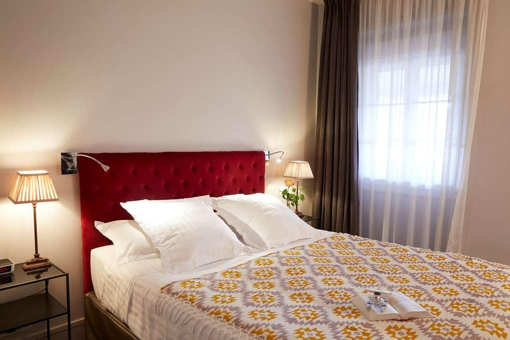 Best Western Plus Hotel d'Europe et d'Angleterre - Habitaciones/Alojamientos