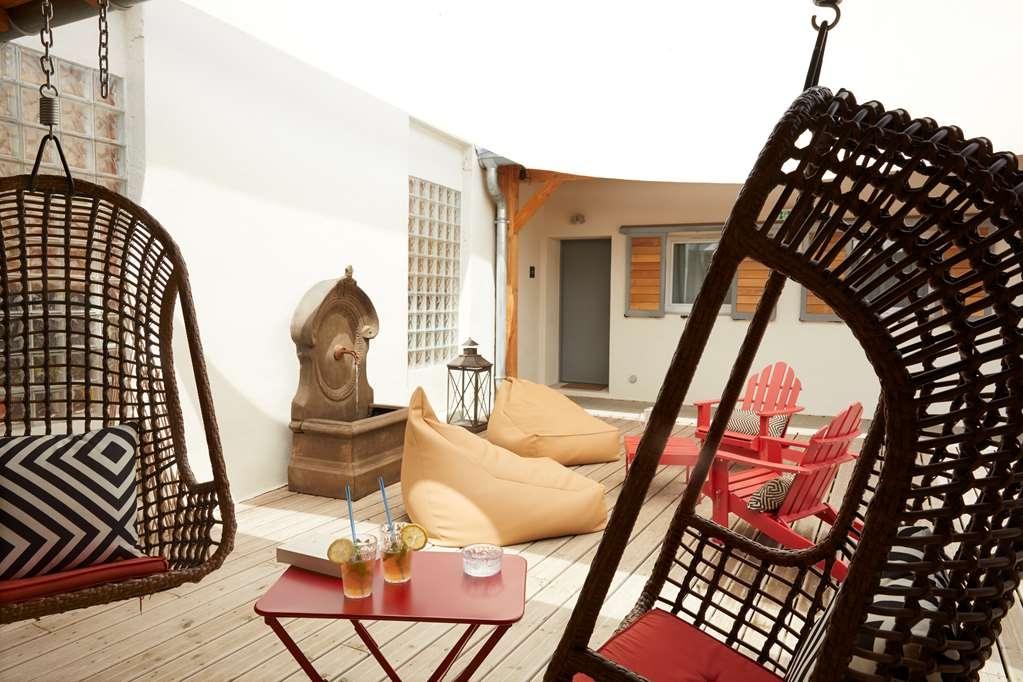 Best Western Plus Hotel d'Europe et d'Angleterre - Vista Exterior