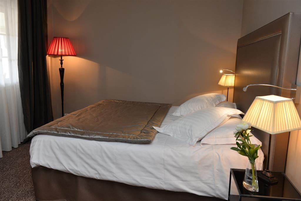 Best Western Plus Hotel d'Europe et d'Angleterre - Guest Room