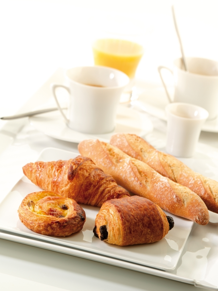 Le Saint-Antoine Hotel & Spa, BW Premier Collection - Desayuno Buffet