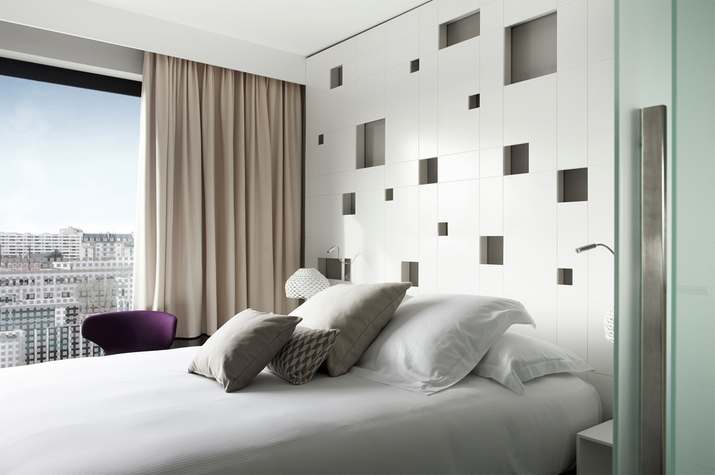 Le Saint-Antoine Hotel & Spa, BW Premier Collection - Habitaciones/Alojamientos