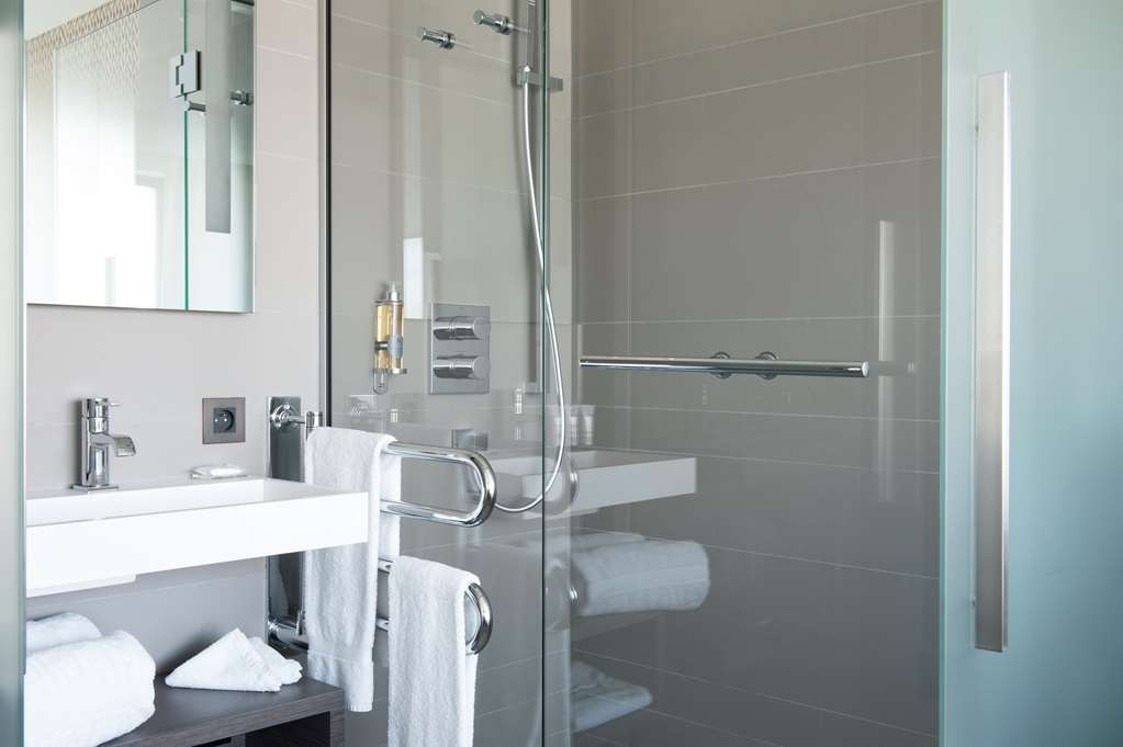 Le Saint-Antoine Hotel & Spa, BW Premier Collection - Baño