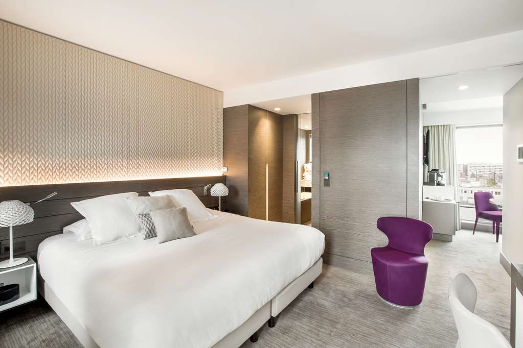 Le Saint-Antoine Hotel & Spa, BW Premier Collection - Suite