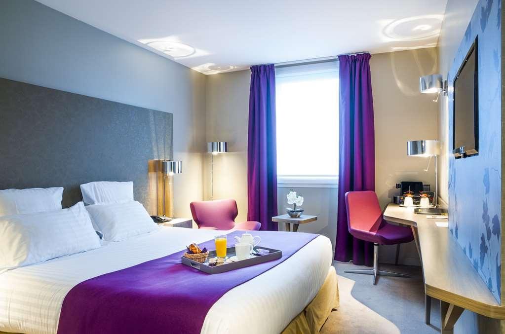 Best Western Plus Paris Velizy - Habitaciones/Alojamientos