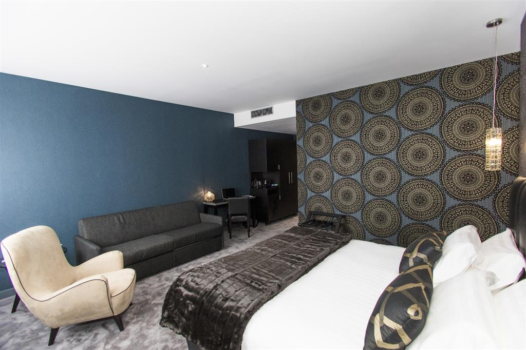Best Western Plus Hotel Isidore - Chambre