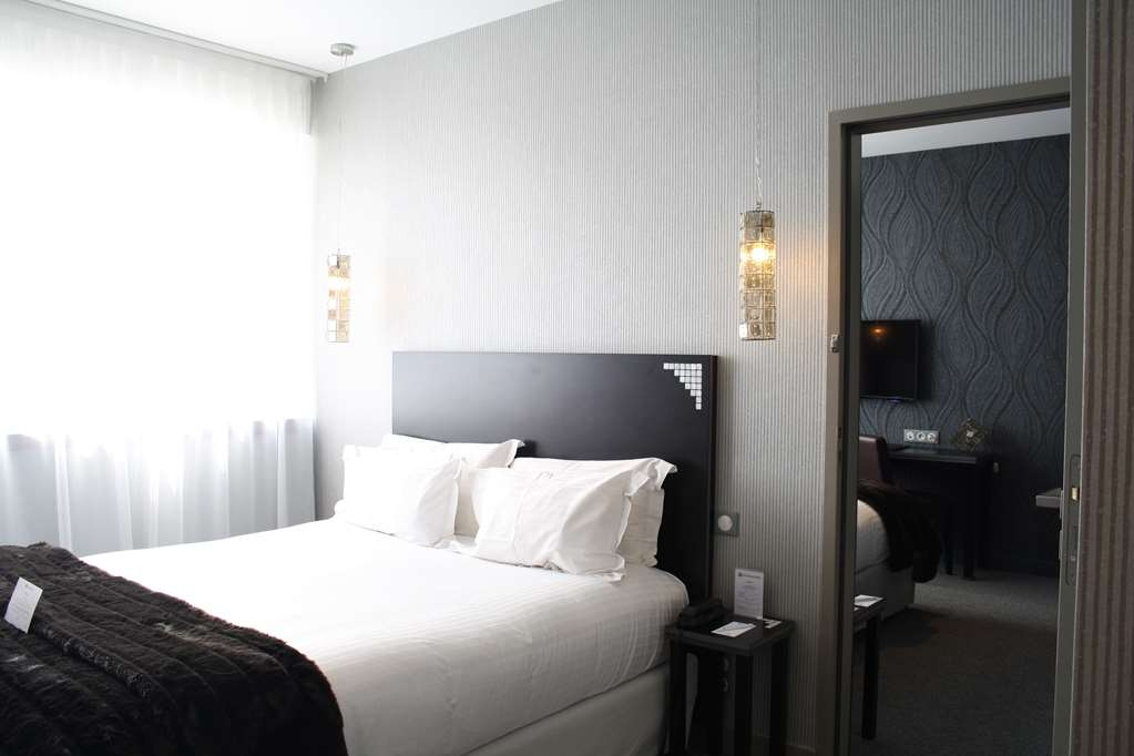 Best Western Plus Hotel Isidore - Chambres / Logements