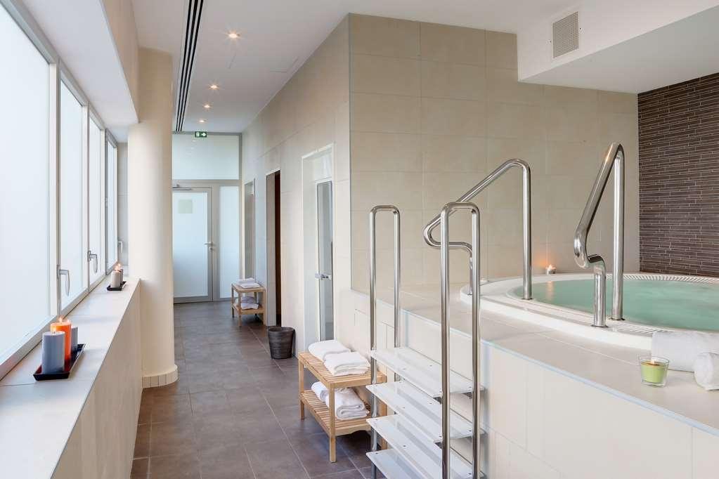 Best Western Plus Hotel Isidore - Tempo libero