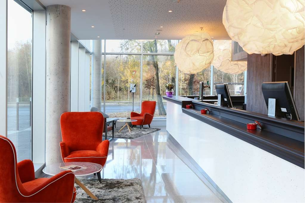 Best Western Plus Hotel Isidore - Hall