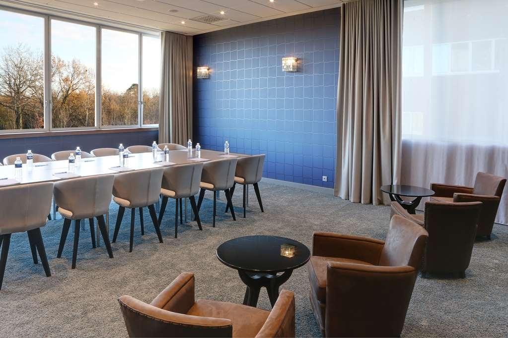 Best Western Plus Hotel Isidore - Besprechungszimmer