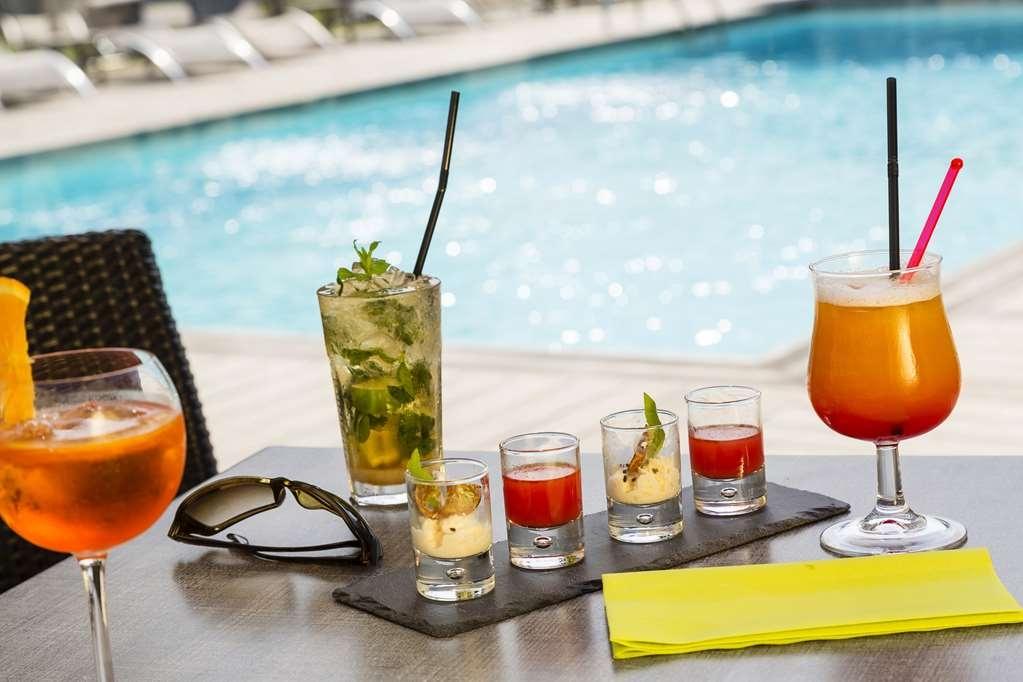 Best Western Plus Hotel Elixir Grasse - eigen tum annehmlichkeit