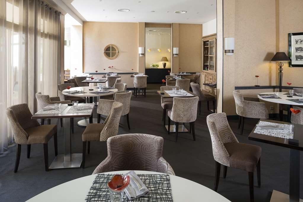 Best Western Plus Hotel Elixir Grasse - Restaurant