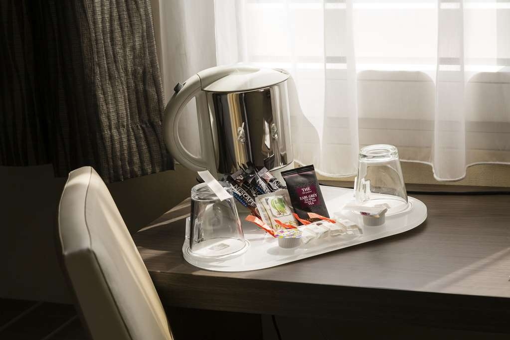 Best Western Plus Hotel Elixir Grasse - Courtesy Tray