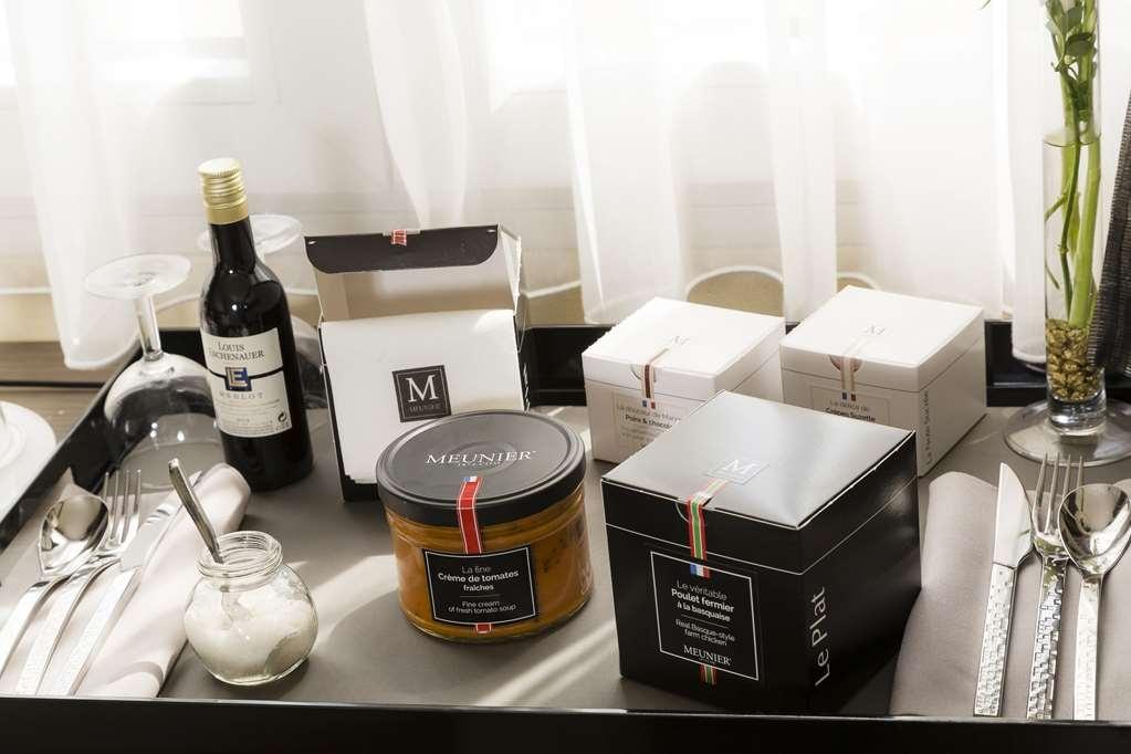 Best Western Plus Hotel Elixir Grasse - Room Service