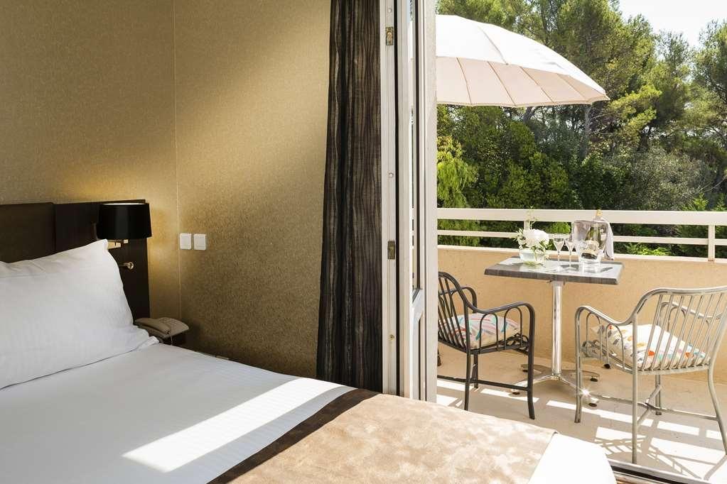 Best Western Plus Hotel Elixir Grasse - Chambres / Logements