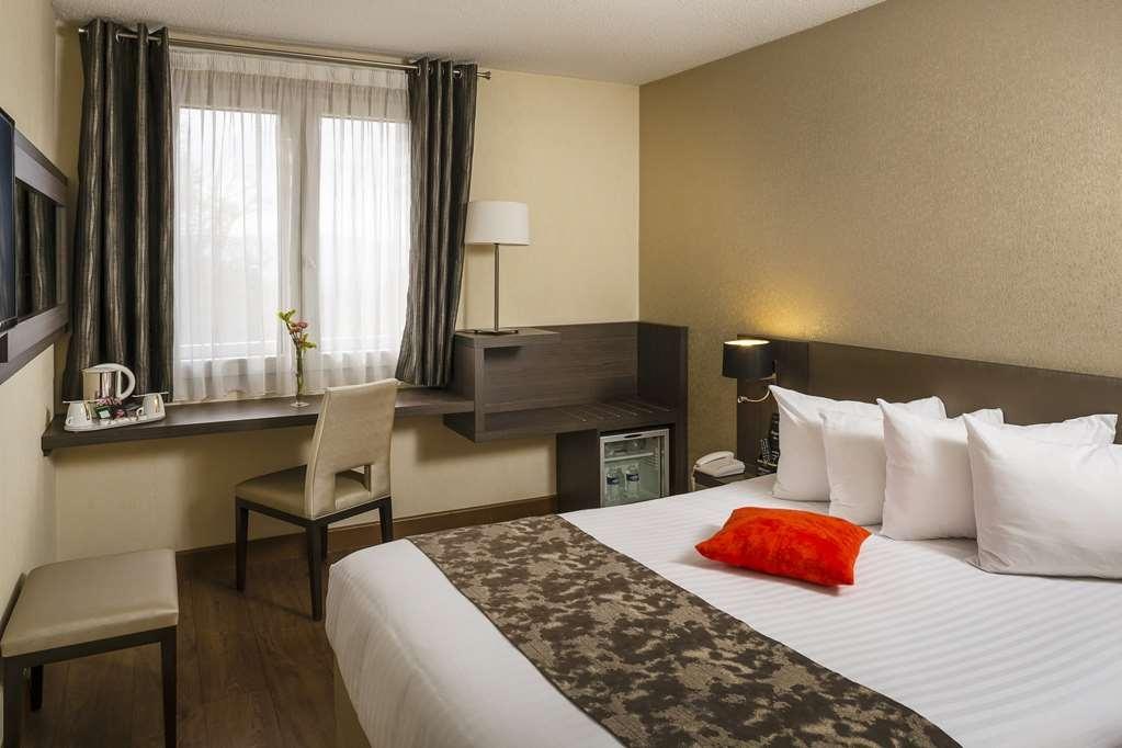 Best Western Plus Hotel Elixir Grasse - Gästezimmer/ Unterkünfte