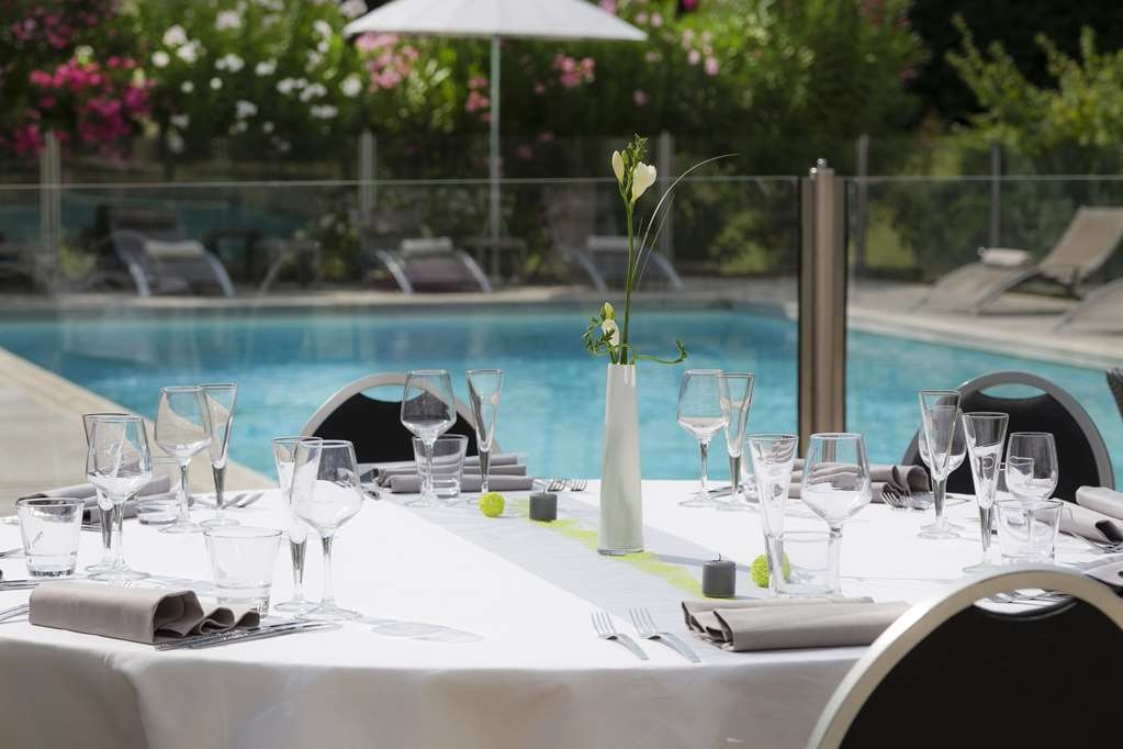 Best Western Plus Hotel Elixir Grasse - Meeting Facilities