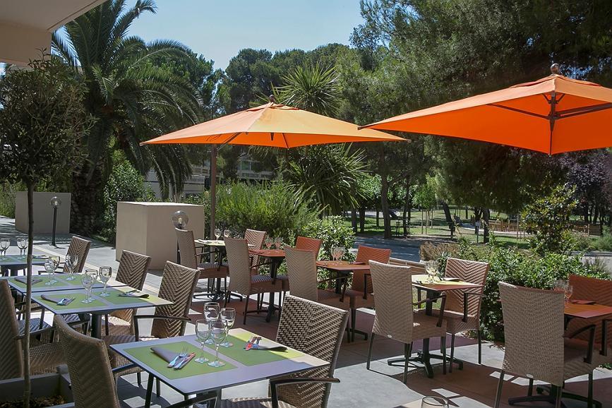 Best Western Hotel des Thermes - Facciata dell'albergo