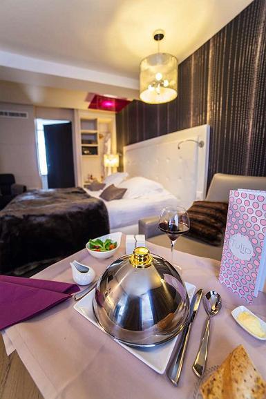Best Western Hotel Room: Best Western Plus Up Hotel