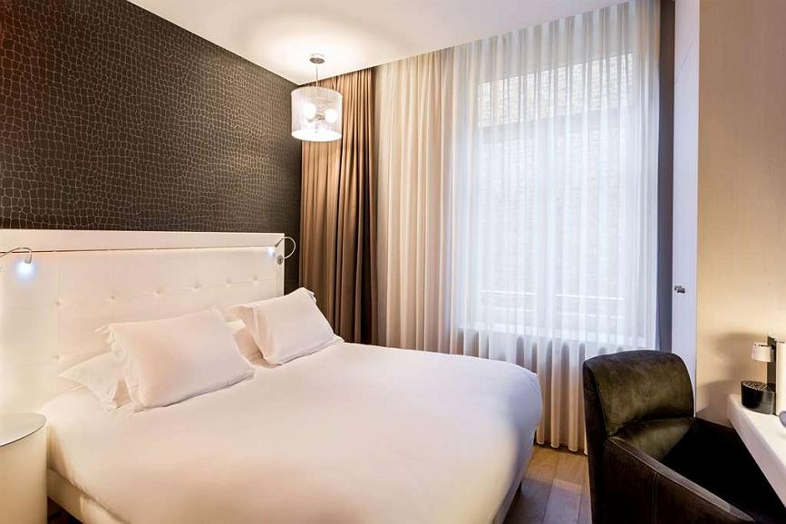 Best Western Plus Up Hotel - Habitaciones/Alojamientos