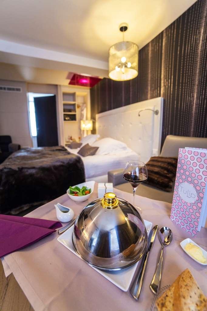 Best Western Plus Up Hotel - proprietà amenità