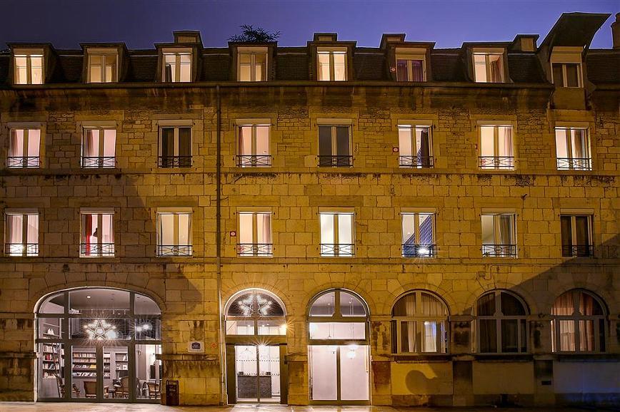 Hotel Best Western Citadelle Besancon, Besancon