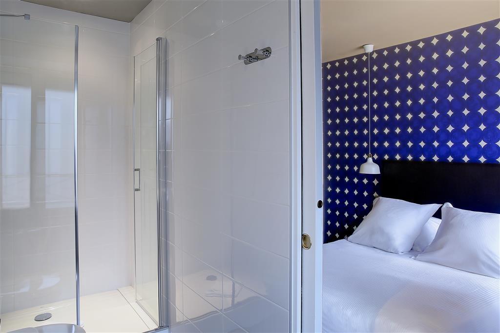 Best Western Citadelle Besancon - Guest Room
