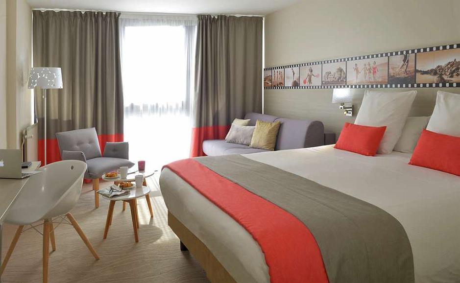 h tel s minaire best western les bains de perros guirec. Black Bedroom Furniture Sets. Home Design Ideas