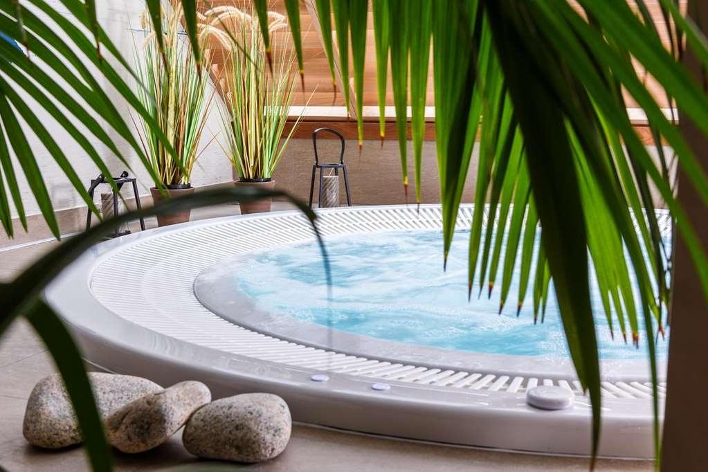 Best Western Les Bains de Perros-Guirec Hotel et Spa - Spa