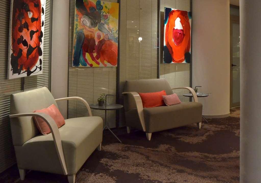 Best Western Les Bains de Perros-Guirec Hotel et Spa - Hall