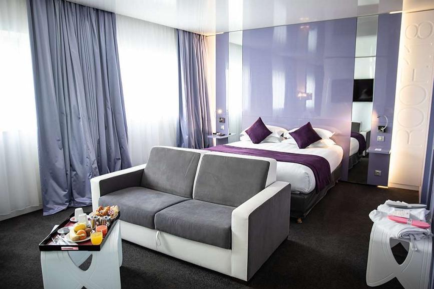 Hotel In La Teste De Buch Best Western Plus Design Spa Bassin