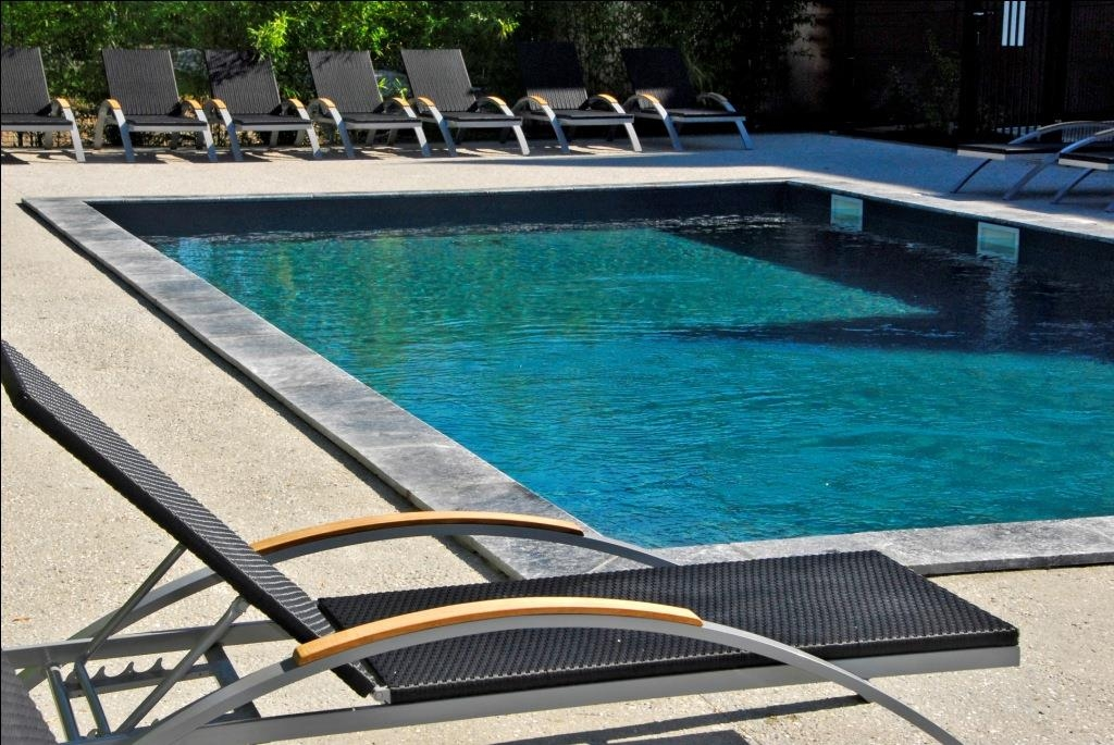 Best Western Plus Design & Spa Bassin D'Arcachon - Piscine