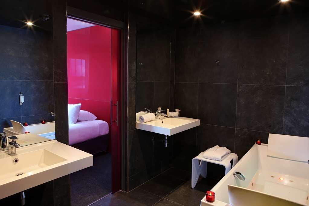 Best Western Plus Design & Spa Bassin D'Arcachon - Badezimmer