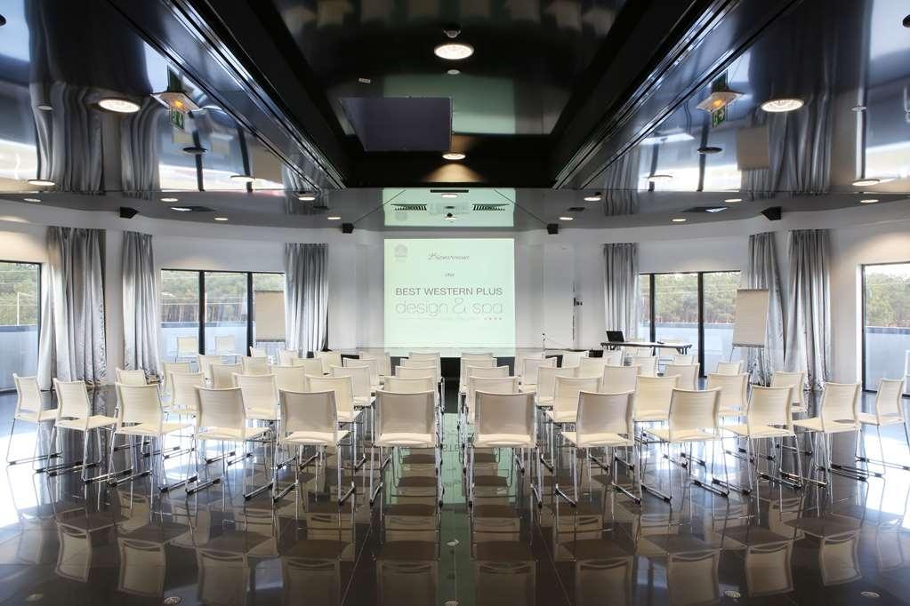 Best Western Plus Design & Spa Bassin D'Arcachon - Salle de réunion