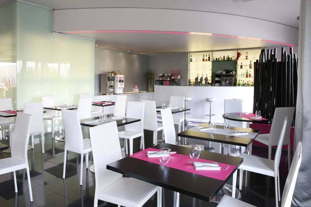 Best Western Plus Design & Spa Bassin D'Arcachon - Restaurant / Gastronomie