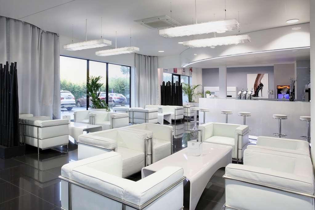 Best Western Plus Design & Spa Bassin D'Arcachon - Bar / Lounge