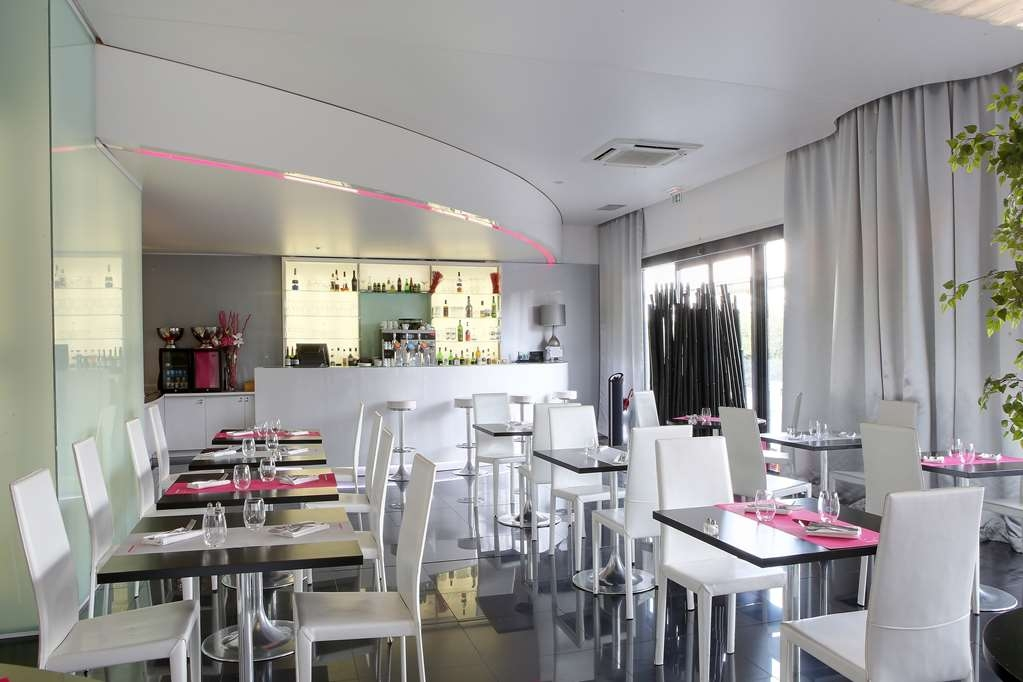 Best Western Plus Design & Spa Bassin D'Arcachon - Restaurant / Etablissement gastronomique