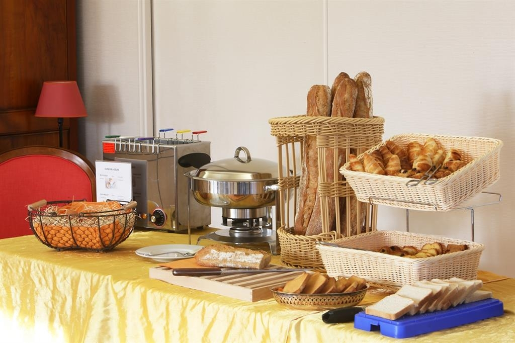 Best Western Auray Hotel du Loch - Area colazione