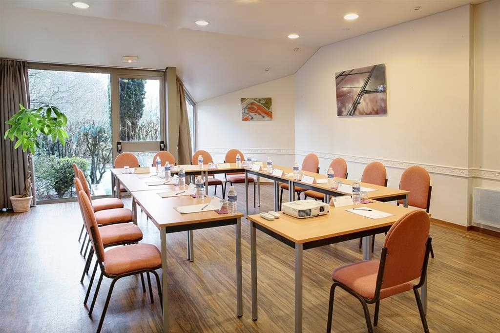 Best Western Auray Hotel du Loch - Sala meeting