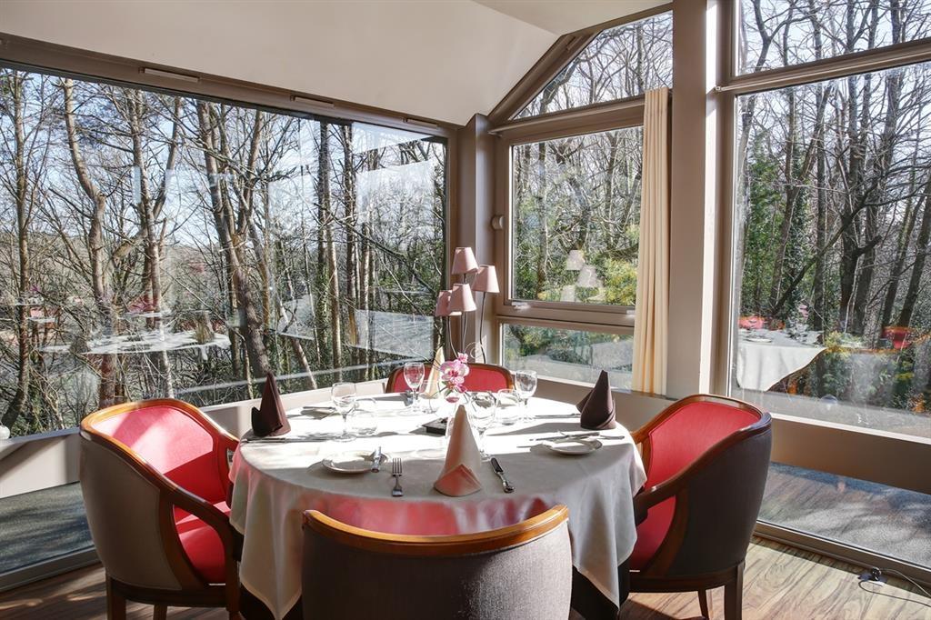 Best Western Auray Hotel du Loch - Restaurant
