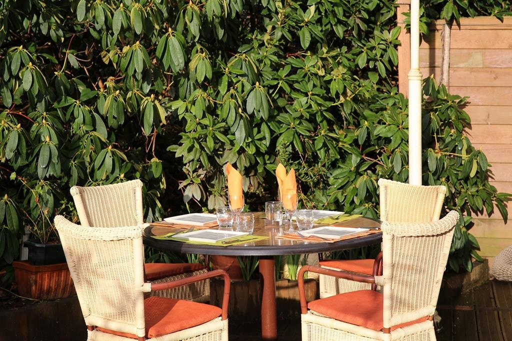 Best Western Auray Hotel du Loch - Ristorante