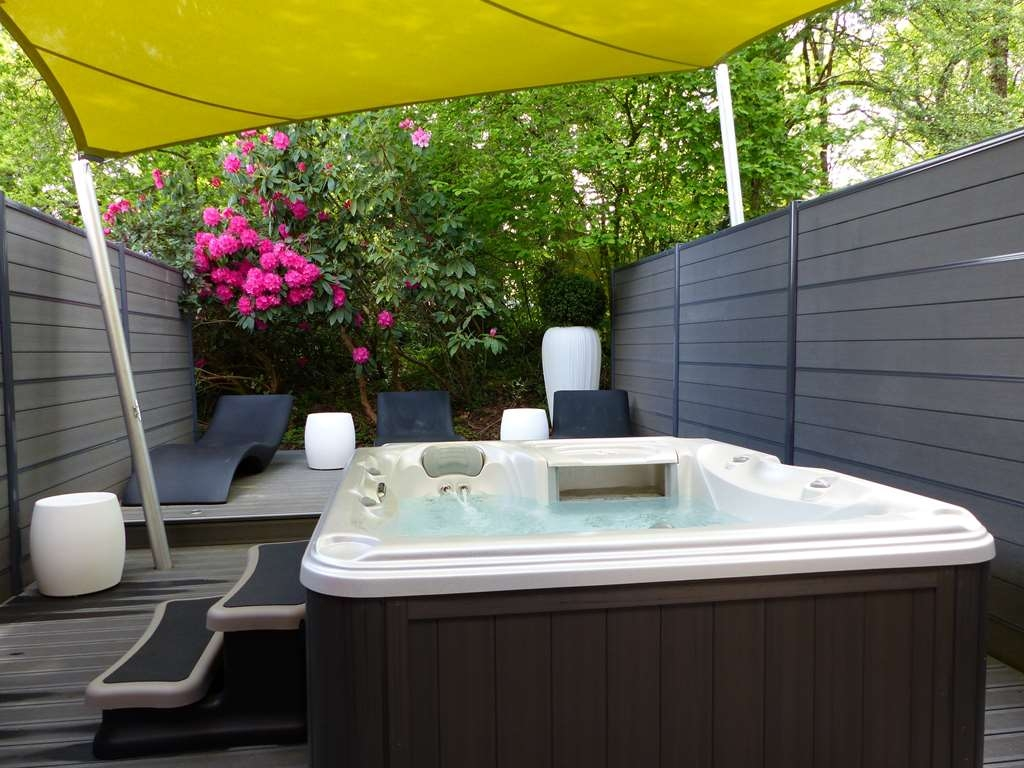 Best Western Auray Hotel du Loch - Spa